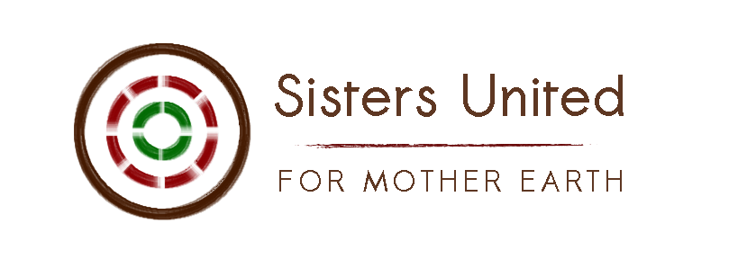 Homepage https://sisters-united.org